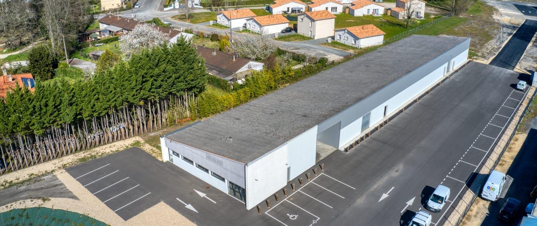 stockage box hangar emplacement sarlat Dordogne